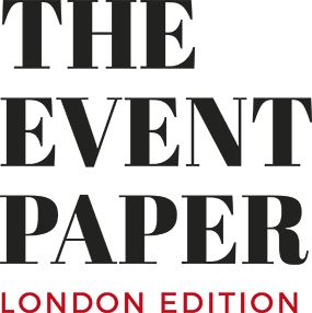 THE EVENT PAPER LONDON EDITION